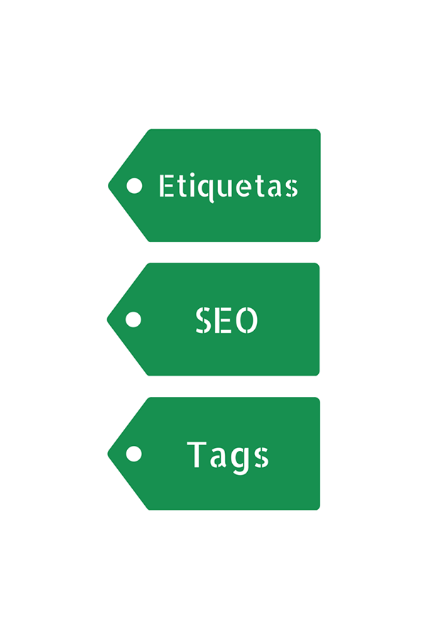 website tags seo