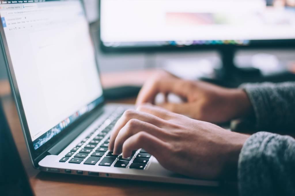 redactar blog